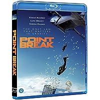 BLU-RAY - Point Break