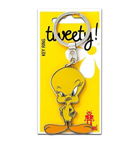 Porte-clÃÂs Titi - Oiseau - Porte-clÃÂs Looney Tunes...