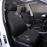 Han sui song Auto Sitzbezug Set, 8 Stück, Auto Sitze Protector, Interior Zubehör
