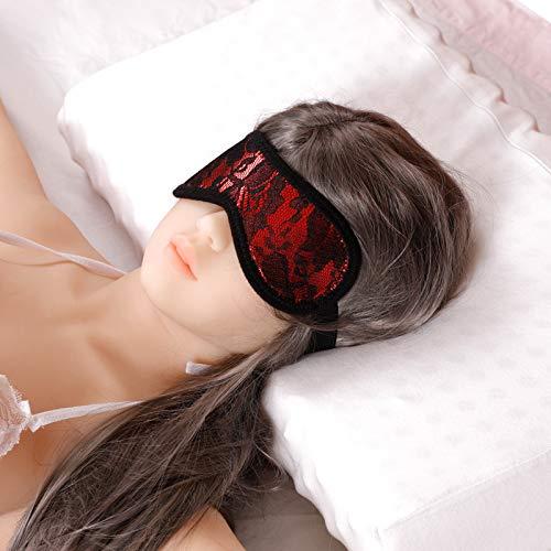 Mddrr Adult Sex Supplies Alternative Lace Augenmaske Fetisch -