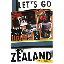 Let's Go: New Zealand