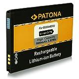 Battery EB504465   EB504465VUC   EB504465VUCSTD for Samsung GT-B7300 Omnia Lite   GT-B7330 Omnia Pro   GT-B7610 Omnia Pro   GT-B7620 Giorgio Armani   GT-i5700 Galaxy SPICA   GT-i5800 Galaxy 3   GT-i6410 M1 Vodafone 360   GT-i8320 H1 Vodafone 360   GT-i8700 Omnia 7   GT-i8910 Omnia HD   GT-S8500 Wave and more... [ Li-ion, 1600mAh, 3.7V ]