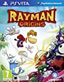 Best Psp Vita Games - Rayman Origins (PS Vita) Review