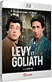 Lévy et goliath [Blu-ray] [FR Import]