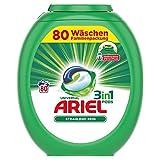 Ariel 3in1 PODS Vollwaschmittel, 80Waschladungen