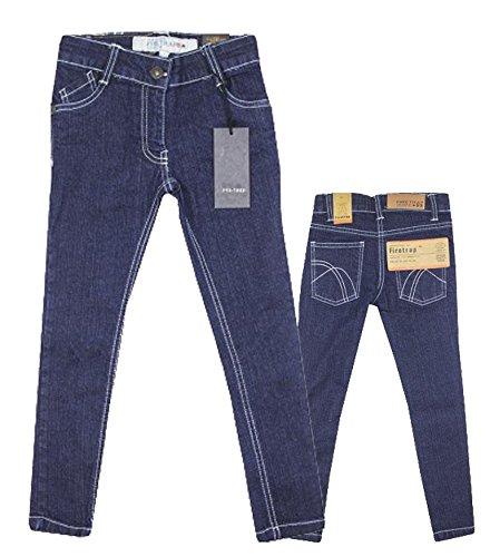 justfound4u Designer Boys 100/% Cotton Long Sleeve Shirt White Blue Red Top Size 3 4 5 6 7 8 9 10 11 12 13