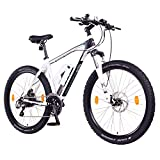 NCM Prague+ 27,5' Zoll E-MTB,Mountainbike E-Bike,...