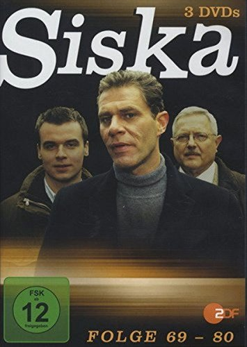 Siska (Folge 69-80) (3 Discs) Preisvergleich