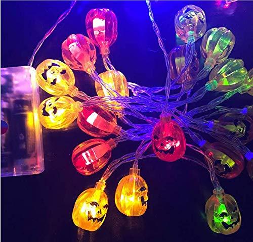 bisform Garten LED Lichterkette Laterne Wasserdichte Outdoor Indoor Bar Dekoration Licht 4,8 mt B ()