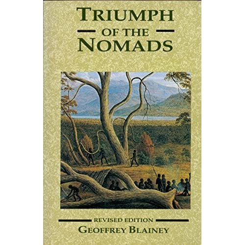 Triumph of the nomads: A history of ancient Australia