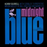 Midnight Blue Rudy van Gelder