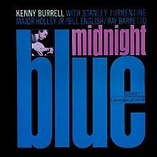Midnight Blue Rudy van Gelder