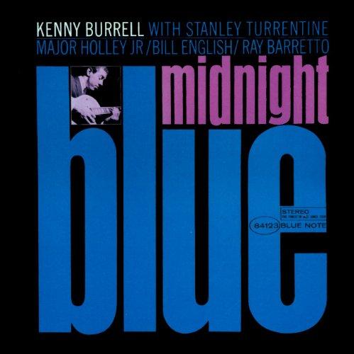 Midnight Blue Test