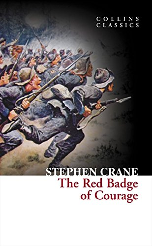The Red Badge of Courage (Collins Classics) [Lingua inglese]