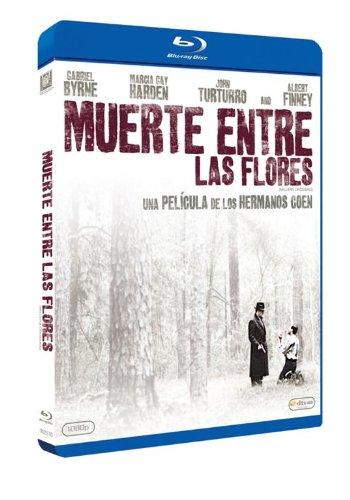Muerte Entre Las Flores - Blu-Ray [Blu-ray]