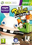 Raving Rabbids - Alive And Kicking [AT PEGI] - [Xbox 360]
