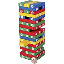 Small Foot Company 5260 - Torre de madera