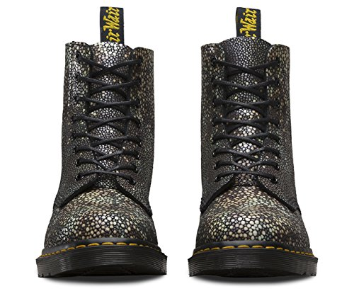 Dr. Martens - Fatto in England - PASCAL Sting Ray Black