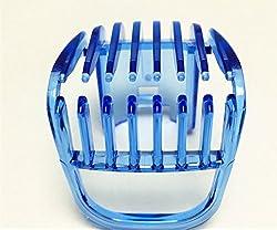 Philips ,QT4011, BLUE Beard Trimmer Attachment Comb