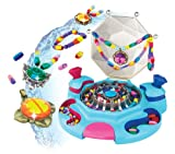 Colour Splasherz - Juego de diseño de joyas
