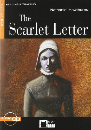 The Scarlet Letter (1CD audio) par Nathaniel Hawthorne