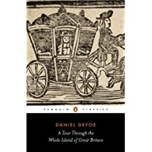 A Tour Through the Whole Island of Great Britain (English Library)