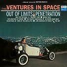 Ventures in Space-Colored Vinyl Lp-1000 Copies [Vinyl LP]