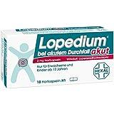 Lopedium akut 2 mg, 10 St