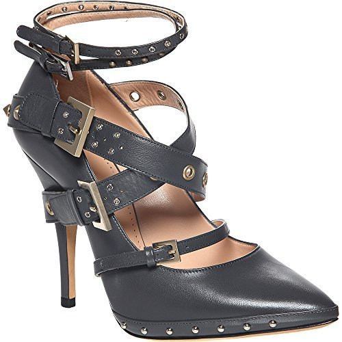 bally-ladies-studded-pointed-heels-eu-40