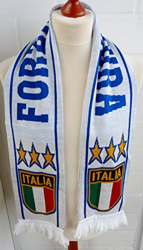 bufanda, bufanda, bufanda, Italia, Italia, Italy, color blanco