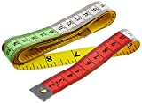 #9: Itsy Bitsy Measuring Tape, 0.20cm, 12 Pieces
