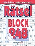 Rätselblock 248 - Eberhard Krüger