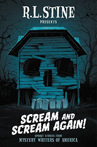 Scream and Scream Again!: Spooky Stories from Mystery Writers of America (English Edition) -