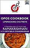 #3: Lipsmacking Chutneys: OPOS Cookbook