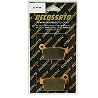 ConStands Hubst/änder f/ür f/ür Beta Alp 125//200// 350 Rev 3 125//250//270 RE 125 Motocross M Rot