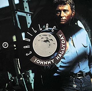 Cadillac by Johnny Hallyday (B00004UGV1) | Amazon price tracker / tracking, Amazon price history charts, Amazon price watches, Amazon price drop alerts