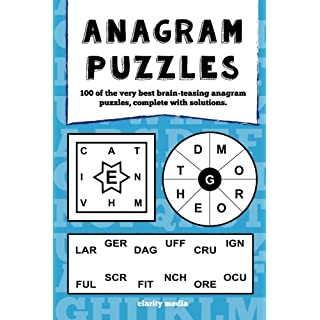 Anagram Puzzles