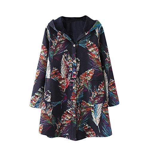 i-uend Mantel Sweatshirt Strickjacke,2018 Ausverkauf Damen Langarm Warmer -