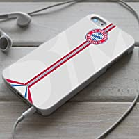 Telefonkasten Bayern München Hülle Fußball Case Handyhülle Abdeckung Etui Vandot Schutzhülle Samsung S4 S4 mini S5 S6 - S6 edge - S7 - S7 edge - S8 S8+ A5 J5 J7