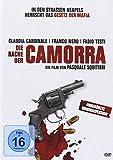 Die Rache der Camorra