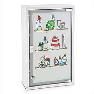 Armadietto del bagno casa farmacia dimensioni 30 x 50 x for Bagno a ripoli farmacia