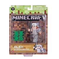 Minecraft Figures Series 3Wave 2