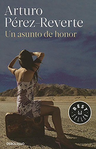 Un asunto de honor (BEST SELLER)
