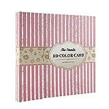 Expositor con 120 colores para decoración de uñas, para salón de belleza, de gel, para mostrar los diseños #2