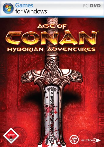 Age of Conan: Hyborian Adventures (DVD-ROM)