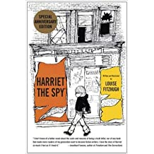 { { [ HARRIET THE SPY ] By Fitzhugh, Louise ( Author ) Feb - 2014 [ Hardcover ]