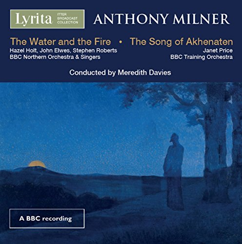 The Song of Akhenaten, op. 5 - The Water and the Fire
