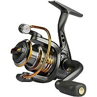 goture Spinning Mulinello per pesca alla carpa bobina in metallo 6BB per acqua salata acqua 500100020003000400050006000serie