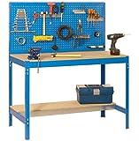 Simonrack bt-2 - Kit industrial-1500 azul madera