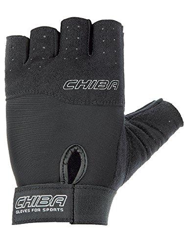 Chiba Power Training – Weight Lifting Gloves